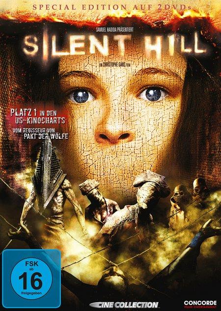 Silent Hill - Willkommen in der Hölle - zum Schließen ins Bild klicken