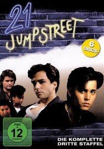 21 Jump Street-St.3/Amaray
