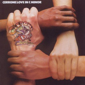 Love In c minor (Expanded+Remastered)