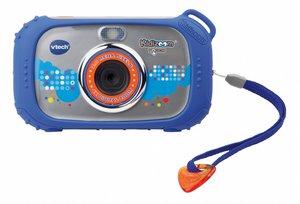 VTech 80-145004 - Kidizoom Touch, blau