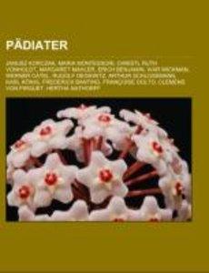 Pädiater