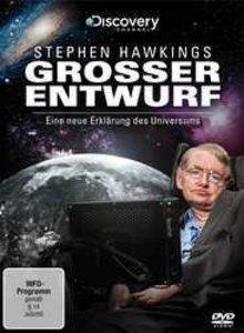 Stephen Hawking: Der große Entwurf - Eine neue Erklärung des Un