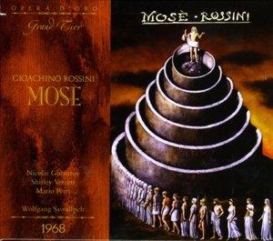 Mose (rome 1968)