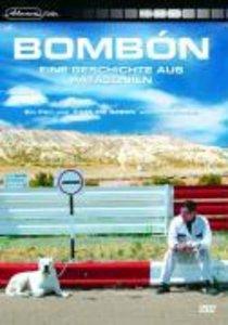 Bombón - Eine Geschichte aus Patagonien