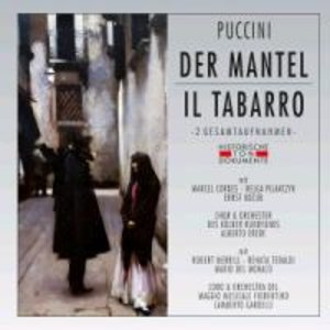 Der Mantel-Il Tabarro