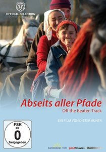 Abseits aller Pfade - Off The Beaten Track