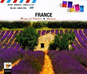 France,Musiques des Provinces-Folk Music