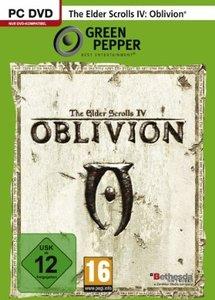 The Elder Scrolls IV: Oblivion - Spiel des Jahres Edition (Softw