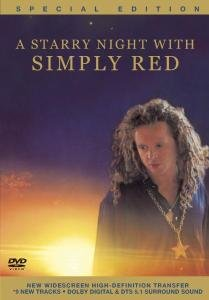 A Starry Night With Simply Red