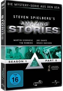 Steven Spielbergs Amazing Stories