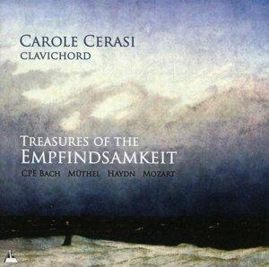 Treasures of the Empfindsamkeit