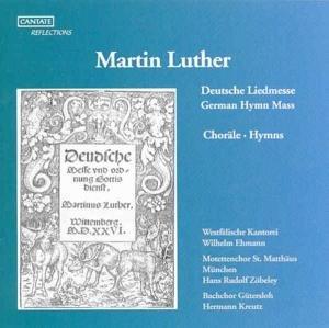 Deutsche Liedmesse/+Choräle