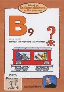 (B9)Bahnreise Spezial