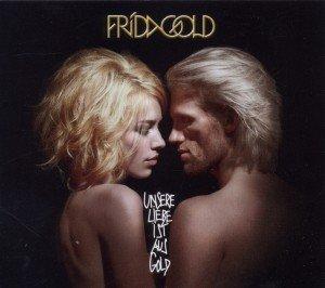 Unsere Liebe Ist Aus Gold