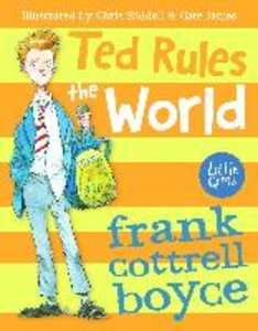 Little Gems: Ted Rules the World