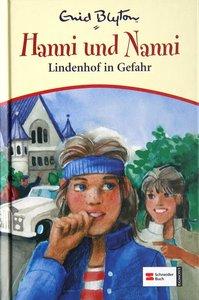 Hanni und Nanni 23. Lindenhof in Gefahr