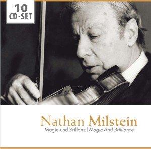 Nathan Milstein: Magie und Brillianz