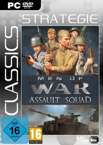 Men of War - Assault Squad