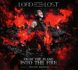 From The Flame Into The Fire/Deluxe Ed.