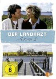 Der Landarzt Staffel 3 (Amaray)