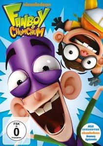 Fanboy & ChumChum
