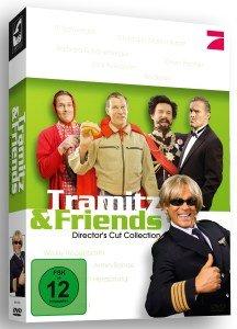 Tramitz & Friends-Die Komplette Serie