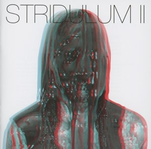 Stridulum II (Jewel Case)