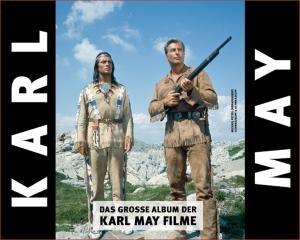 Das große Album der Karl-May-Filme