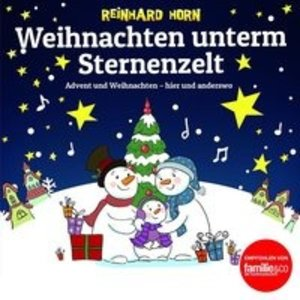 Weihnachten unterm Sternenzelt