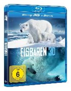 Eisbären 3D
