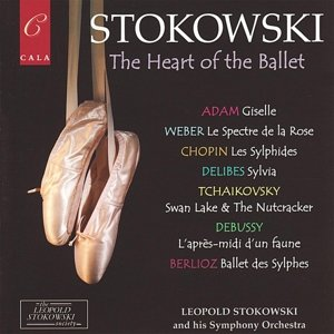 Heart Of The Ballet/Stokowski