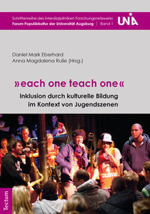 """each one teach one"""