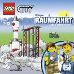 LEGO City 05 Raumfahrt