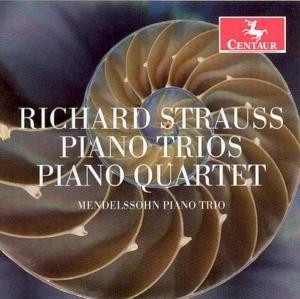 Klaviertrios/Klavierquartett