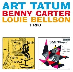 Trio+2 Bonus Tracks