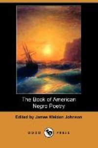 The Book of American Negro Poetry (Dodo Press)