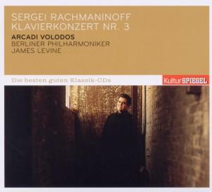 KulturSPIEGEL: Die besten guten - Klavierkonzert 3 - zum Schließen ins Bild klicken