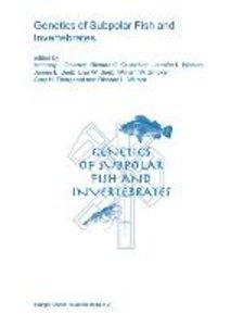 Genetics of Subpolar Fish and Invertebrates
