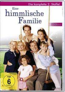 Eine himmlische Familie - 2. Staffel