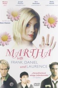Martha Trifft Frank,Daniel &..
