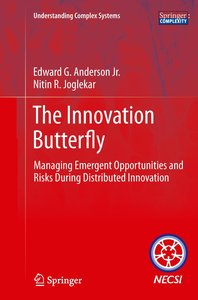 The Innovation Butterfly