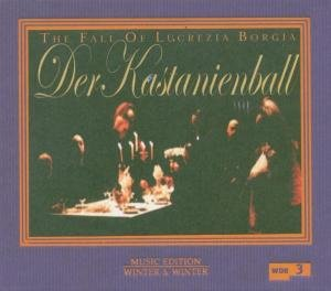 Der Kastanienball-The Fall Of