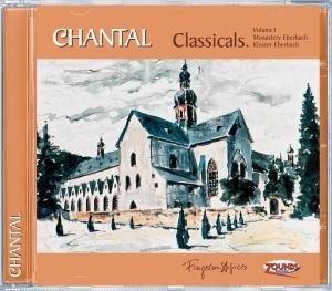 Classicals Vol.1 Monastery Eberbach