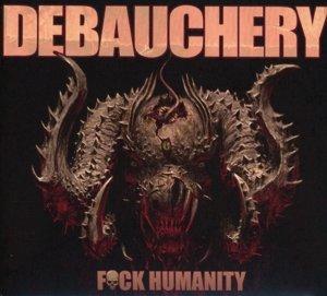 F*CK Humanity (Ltd.Digipak+2 Bonus CDS)