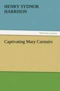 Captivating Mary Carstairs