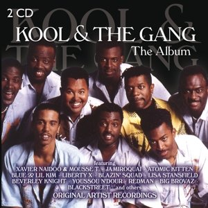 Kool & The Gang: Album