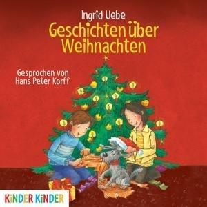 Geschichten Über Weihnachten