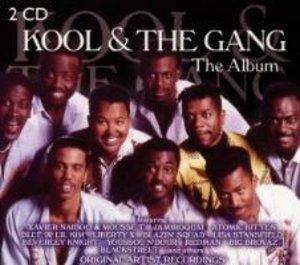 Kool & The Gang: Album