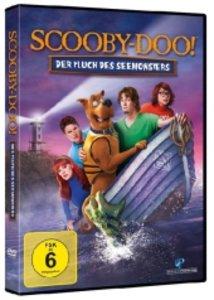 Scooby-Doo! - Der Fluch des Seemonsters