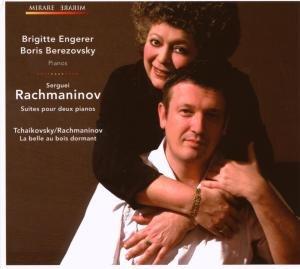 Suite Für Zwei Klaviere (+Bonus-DVD)